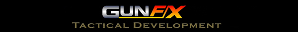 Gun F/X Tactical Development
